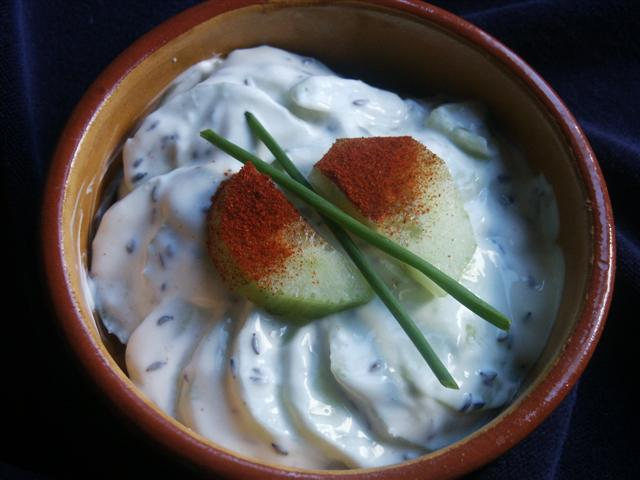 Cuccumber Raita, Super Simple, Quick and Easy2 191062 (Small)