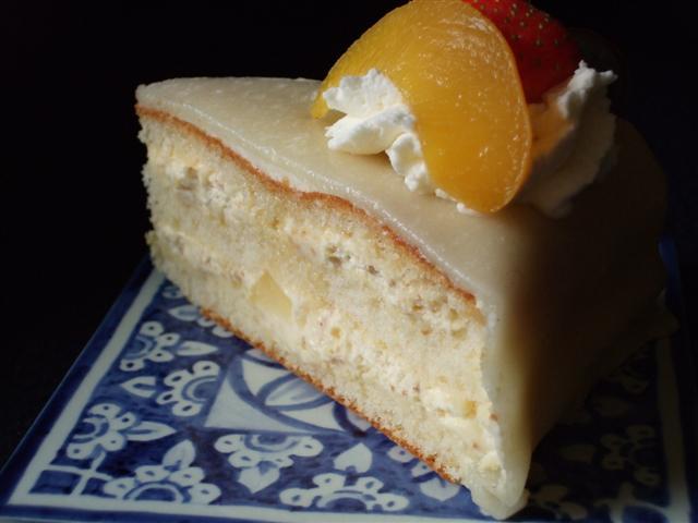Chipolata Cake Recipe