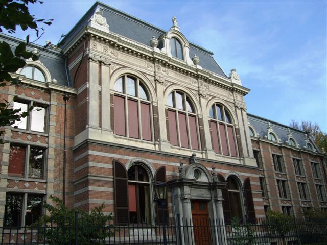 Orange-Nassau Huis Archief en Bibliotheek