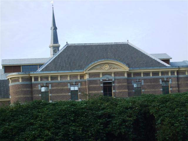 The Royal Stables The Hague