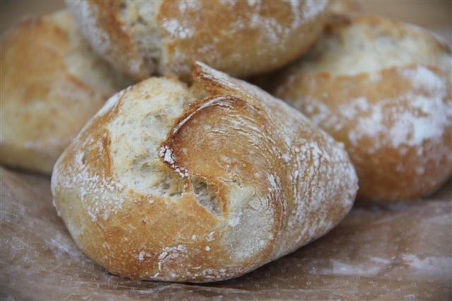 Bread locations