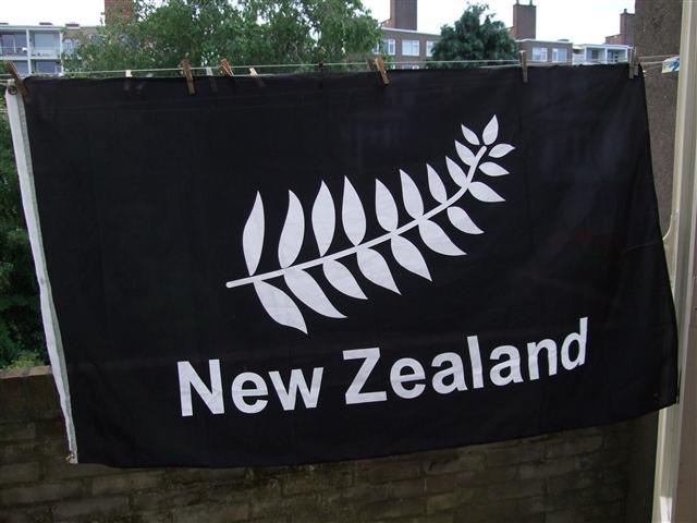 【国旗】ニュージーランドが国旗を変更するらしい。日本もそろそろ国旗について真剣に考えてはどうか?