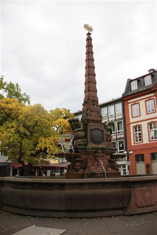Frankfurt am main liebfrauenberg local heart global soul for Liebfrauenberg frankfurt