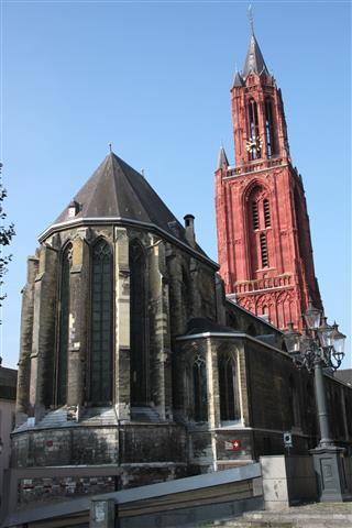 Basilica of Saint Servatius