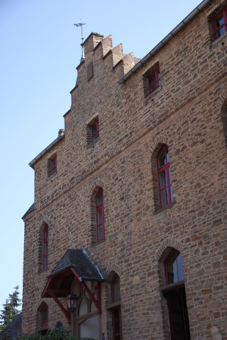 Burg Satzvey Castle / Mechernich / Germany